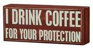 CoffeeCoffeeCoffee...