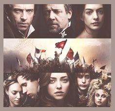 when the beating of your heart echoes the beating of the drums | there is a life about to start when tomorrow comes. #lesmiserables