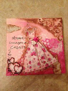 Other: Dream Imagine Create
