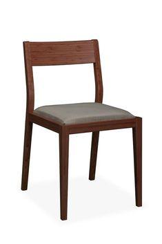 Greenington Bamboo Laurel Chairs - Set of Two Greenington Collection