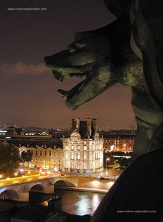 View from the Musee d'Orsay