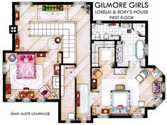 iñaki aliste lizarralde floor plans - Google Search