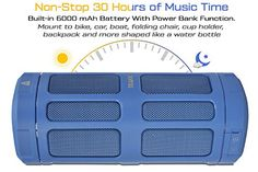 TRAKK ACTIV Bluetooth Bike Speaker - The Quick Gift