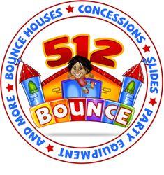 ttps://www.512bounce.com/home/   Austin Bounce House & Party Rentals | http://512Bounce.com  Austin TX