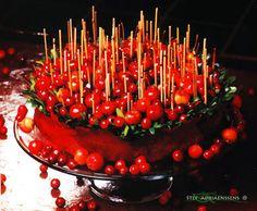 Great site - Fabulous flower cake - Stef Adriaensens