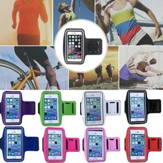Devoted Running Mobile Phone Bag Walking Arm Set Waterproof Arm Bag Men And Women Fitness Universal Sports Bracelet Bag For Iphone 7 Armbands Cellphones & Telecommunications