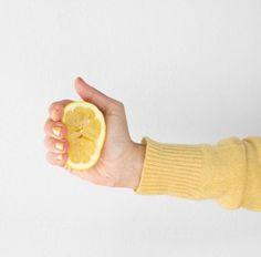 detalhes fofos fotos #limão #amarelo #fotografia