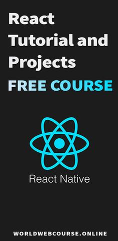 react native tutorial udemy free download