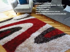 Design your home, office with beautiful & affordable modern designer rugs in Australia. Fusion Zone have large collections of designer of rugs, cushions etc. http://www.fusionzone.com.au/about-us-page-23.html