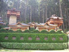 Himalayan Hotel , Kasol