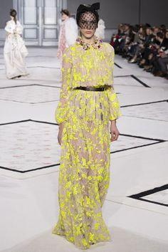 Giambattista Valli SS15 Couture