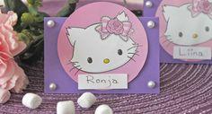 Charmmy Kitty -paikkakortit