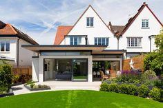 Minimalistisch Häuser von BTL Property LTD