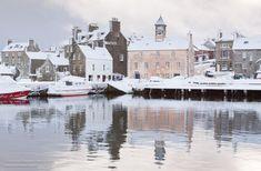 Lerwick, Shetland, North of Scotland
