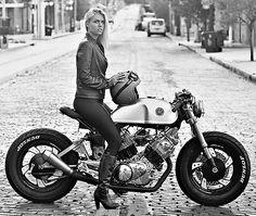 Yamaha XV750 – Hageman Motorcycles  |  Pipeburn.com