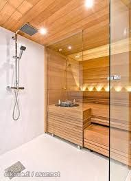 38 Easy And Cheap Diy Sauna Design You Can Try At Home. he prospect of building a sauna in the home may initially sound daunting, but in fact it is a relatively simple project .