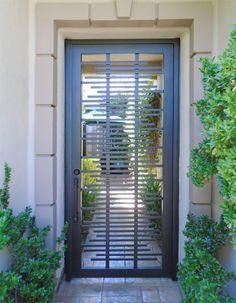 Window Grill Design, Fence Design, Door Design, House Design, Fence Doors, Fence Gate, Dog Fence, Fence Panels, Pallet Fence