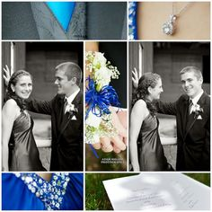 Collage from a Prom photoshoot that we did this past Saturday.