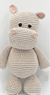 Mesmerizing Crochet an Amigurumi Rabbit Ideas. Lovely Crochet an Amigurumi Rabbit Ideas. Crochet Easter, Crochet Hippo, Crochet Animals, Crochet Baby, Free Crochet, Batman Amigurumi, Amigurumi Toys, Crochet Patterns Amigurumi, Crochet Dolls