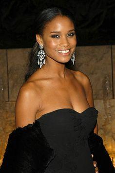 Joy Bryant Wallpaper And Picture Joy Bryant, Bollywood Images, Ebony Models, America's Next Top Model, Fashion Beauty, Beauty Style, Black Beauty, Fashion Games, Catwalk