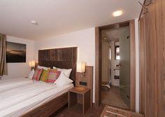 Wer würde schon nicht gerne in diesem neu adaptieren Hotelzimmer übernachten?