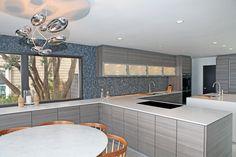 #Poggenpohl #LosAngeles #Modern #Kitchen