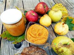 marmelada-fina-fara-zahar-pofta-buna-gina-bradea (2) Gin, Plum, Peach, Apple, Food, Peaches, Essen, Yemek, Jin