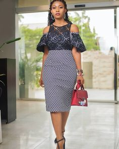 Charming and Lovely Ankara Short Gown Styles 2019 - Mode Africaine - Short African Dresses, Ankara Short Gown Styles, Short Gowns, African Print Dresses, Short Styles, Ankara Gowns, African Fashion Ankara, Latest African Fashion Dresses, African Print Fashion