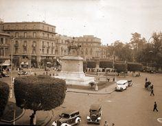 Opera Square, circa 1924