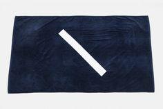 Slash Towel, by Saturdays Surf NYC