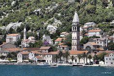 Kotor. Montenegro. Foto de J.M. Portillo
