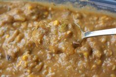 Soup Nazi's Mulligatawny Soup Recipe