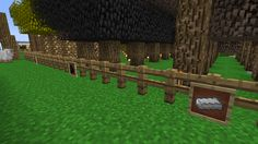TreeOres | Minecraft Mods