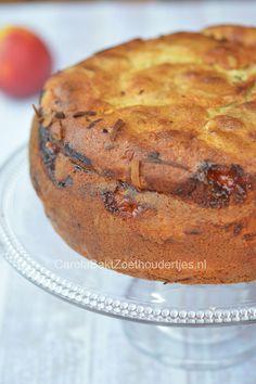Joodse appeltaart van Anne Shooter Dutch Recipes, Jewish Recipes, Sweet Recipes, Apple Desserts, Apple Recipes, Baking Recipes, Tart Recipes, Typical Dutch Food, Pandan Cake