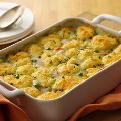 Hearty Chicken Pot Pie (Gluten Free) Recipe | Just A Pinch Recipes