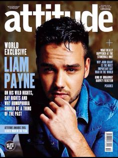 lima bean is on magazine covers now wow im proud