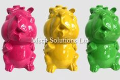 3D printing toy prototype for volume production, silicon molding, post processing, spray painting, SLA, photopolymer, high precision, fine details