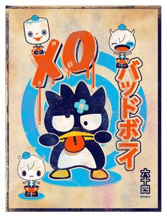 Sanrio 50th Anniversary Show by 64colors