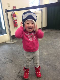 Everything and Nothing from Essex: Down syndrome- a promise of happiness or a curse?