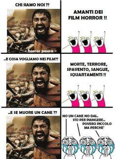 no dai il cane nooooooooooooooooooo Funny Laugh, Funny Jokes, Hilarious, Funny Images, Funny Photos, Italian Memes, Funny Test, Serious Quotes, Savage Quotes