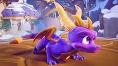 Spyro: Reignited Trilogy Special Edition - EB Games Australia