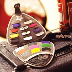 Are you interested in our Guitar Pick Wallet gift? With our Music gift for guitarist you need look no further.