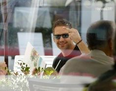 The middle finger with a Smile ♥ Paul Walker Rip