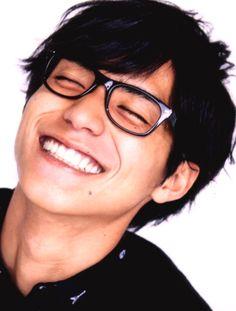 Ryo Nishikido...so cute!