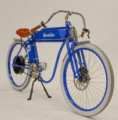 Resultado de imagen de custom electric bikes