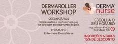 Workshop de Enfermagem Dermaroller