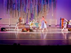 365 Days of Kickstarter, Day #29: Kids, especially need the chance to dance. Watch the video and see some very talented young athletes that need your help. Alice! A Ballet Wonderland by Mallory Crain