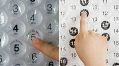 Bubble Calendar Composite-who wouldn't like it