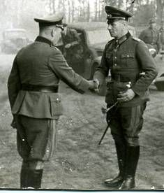 Field Marshal Rommel in Normandy, Military Ranks, Military History, Erwin Rommel, Field Marshal, Afrika Korps, Luftwaffe, War Dogs, Army & Navy, American War