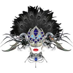 I love Trinidad Carnival!, created by thesweet7.com on Polyvore ... made with jewelry!